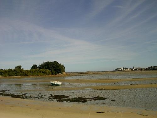 rencontre plage plougoulm